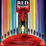 Red Rising Review | Board Game Quest image