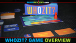 Whozit? Cooperative Guessing Game Overview image