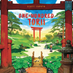 The One Hundred Torii Review | Board Game Quest image