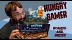 Boards and Brews #8: Michael Walker, Breaking Things, SVWAG, Court of Miracles, and Butt Nuggets  image