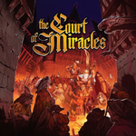 The Court of Miracles Review | Board Game Quest image
