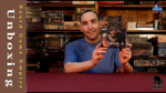Silver Bullet Unboxing - Bézier Games - YouTube image