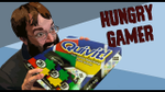 The Hungry Gamer Reviews the Latest from Petersen Games- Quivit!  image