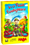 In a Flash Firefighters Review | Board Game Quest image