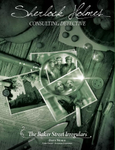 Sherlock Holmes Consulting Detective – The Baker Street Irregulars Review | Board Game Quest image