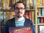 Interview: Phil Walker-Harding, designer of Sushi Go!, Barenpark and more – Board Game Supply image