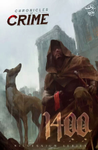 Chronicles of Crime: 1400 Review | Board Game Quest image