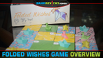 Folded Wishes Abstract Strategy Game Overview image