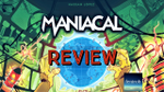 Maniacal Board Game | Review | Chillin' Like A Super Villain? Or Diabolically Bad?  image