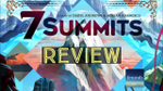 7 Summits | Review image