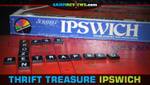 Thrift Treasure: Ipswich Word Game image