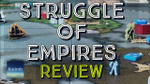 Struggle Of Empires Board Game | Review image