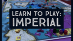Imperial Board Game - Learn How To Play  image