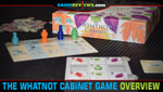 The Whatnot Cabinet Set Collection Game Overview image