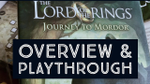 Lord Of The Rings: Journey To Mordor - Overview and Playthrough  image