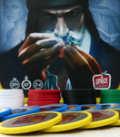 Splendor Review -- The Thoughtful Gamer image