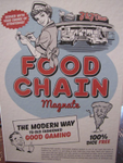 Food Chain Magnate Review -- The Thoughtful Gamer image