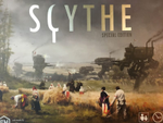 Scythe Review -- The Thoughtful Gamer image