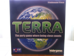 Terra Review -- The Thoughtful Gamer image