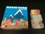 Machi Koro Review -- The Thoughtful Gamer image