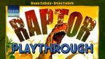 Raptor Board Game | Playthrough image