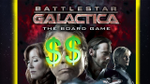 Why I Sold Battlestar Galactica image