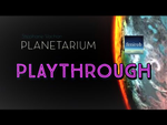 Planetarium Board Game | Playthrough  image