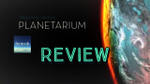 Planetarium Board Game | Review- YouTube image