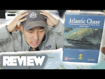 Atlantic Chase Review — Hidden Movement MAGIC - YouTube image