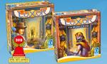 Luxor Bundle Deal (US) - Queen Games Webstore image