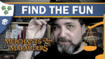 Is Merchants & Marauders fun? (What about EVERY OTHER pirate board game?) - Nights Around a Table image