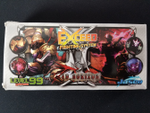 Exceed Fighting System First Impression - The Thoughtful Gamer image