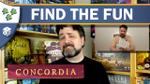 Is Concordia fun? image
