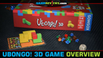 Ubongo 3D Puzzle Game Overview image