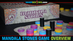 Mandala Stones Abstract Game Overview image