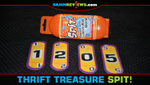 Thrift Treasure: Spit! Card Game image