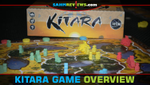 Kitara Area Control Game Overview image