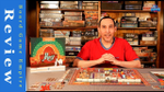 Merv The Heart of the Silk Road Review - Osprey Games image