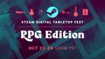 Lots of digital tabletop games on sale on Steam - Tabletop Fest 2021 image