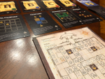 Cartographers: The Flip-and-Write Game that Makes Me Want to Learn how to Draw image