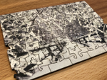 Wentworth Wooden Puzzles image