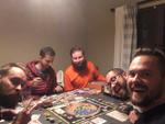 Game night! image