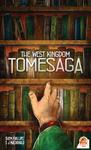 The West Kingdom Tomesaga - Sneak Peak of Cover Art image