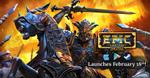 FREE Digital Epic Card Game!  image