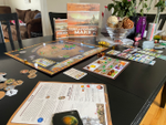 Terraforming Mars: Prelude First Impressions Review image