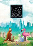 Uwe Rosenberg's New York Zoo - Upcoming Game by Capstone Games image