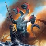 Sea Hydra Is Here! image