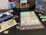 Trajan First Impressions Review image