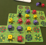 Orchard - 9 Card Solitaire Game - PnP image