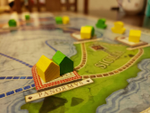 """What games are similar to Catan?"" - First Impressions of Concordia and My Wife's Take image"